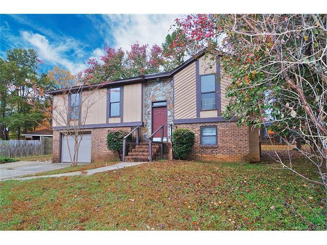 8030 Marin Drive, Charlotte, NC 28215 (#3337685) :: LePage Johnson Realty Group, Inc.
