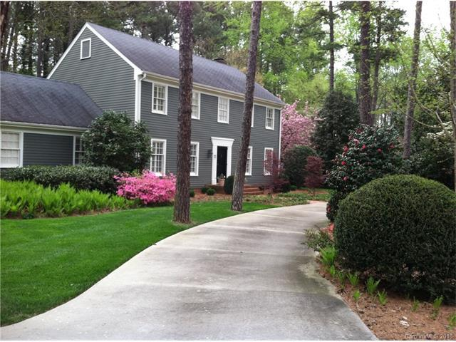 525 Pine Road, Davidson, NC 28036 (#3337702) :: The Ramsey Group