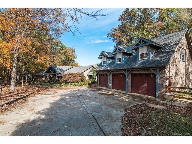 2709 Valley Farm Road, Waxhaw, NC 28173 (#3337769) :: LePage Johnson Realty Group, LLC