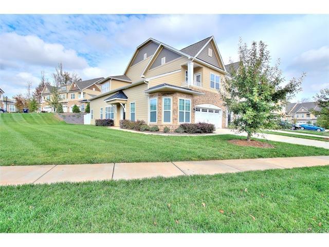 4117 La Crema Drive #446, Charlotte, NC 28214 (#3337805) :: Miller Realty Group