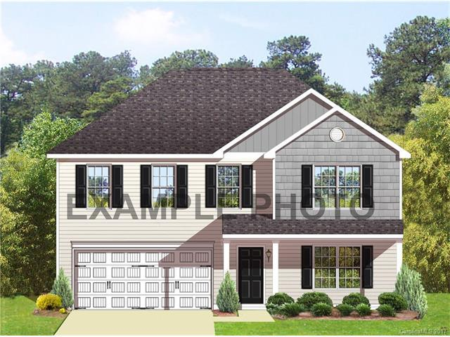 697 Buckskin Road #12, Oakboro, NC 28129 (#3337810) :: Caulder Realty and Land Co.