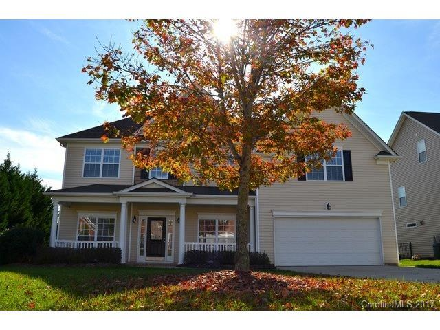 9539 Indian Beech Avenue, Concord, NC 28027 (#3337825) :: Team Honeycutt