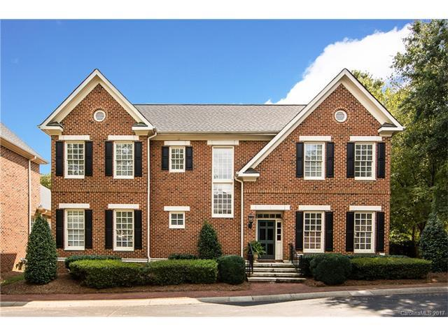 5108 Fairlawn Crescent Court, Charlotte, NC 28226 (#3337885) :: Exit Mountain Realty