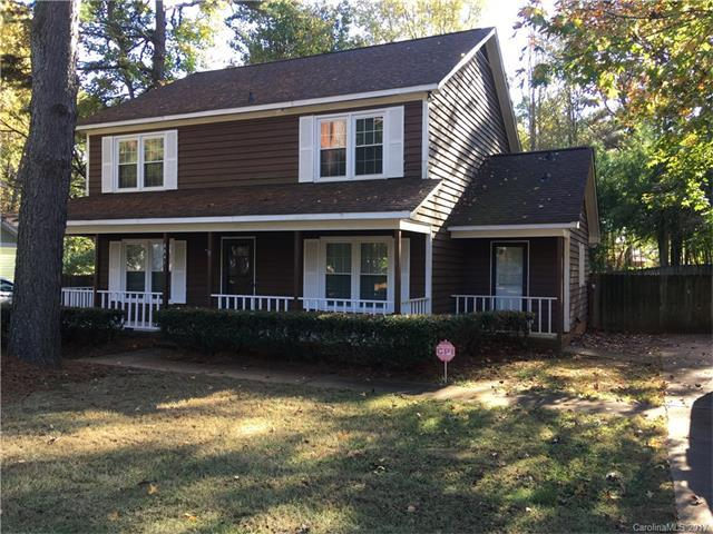 8641 Waterrock Road, Charlotte, NC 28214 (#3337925) :: Exit Mountain Realty