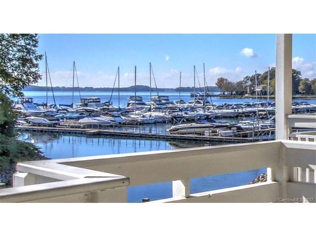18015 Kings Point Drive K, Cornelius, NC 28031 (#3337948) :: Carlyle Properties