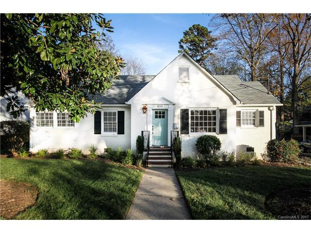 3233 Pinehurst Place, Charlotte, NC 28209 (#3337952) :: The Temple Team