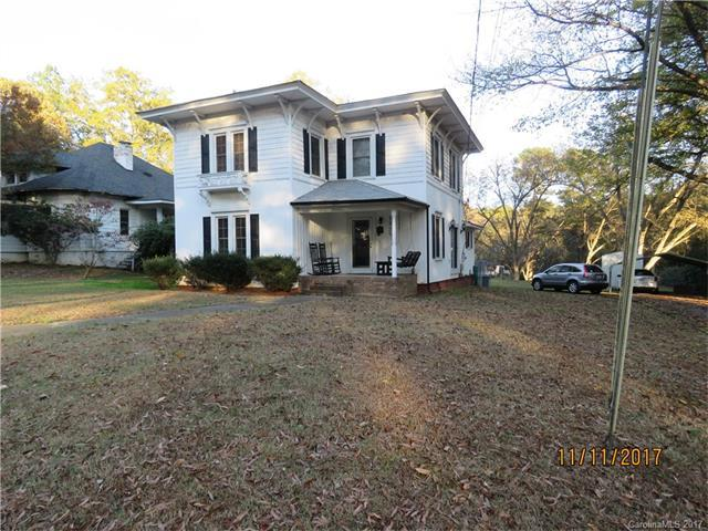 1325 Main Street, Mount Pleasant, NC 28124 (#3338001) :: Team Honeycutt