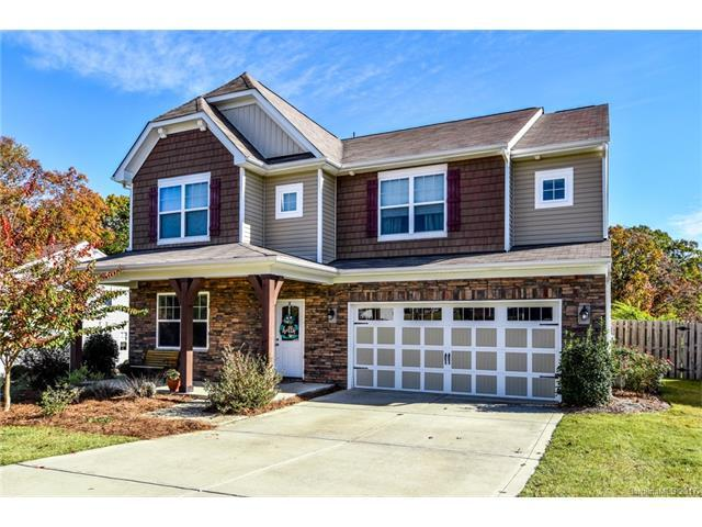 121 Glastonbury Drive, Mooresville, NC 28115 (#3338015) :: Stephen Cooley Real Estate Group