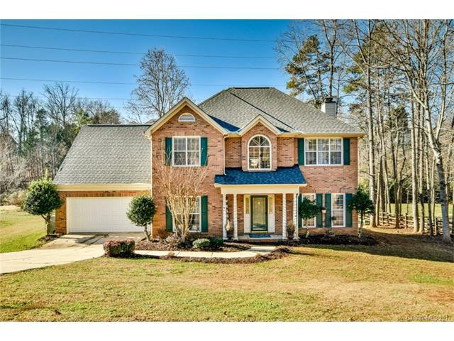 12109 Sandringham Place, Charlotte, NC 28262 (#3338054) :: The Ramsey Group