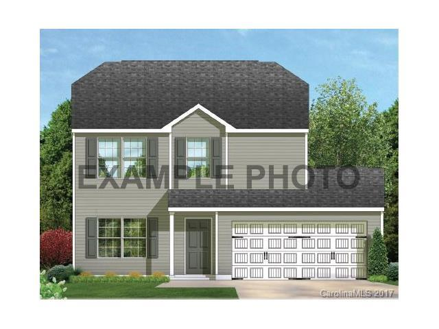 1162 Lynhaven Drive #1, Gastonia, NC 28052 (#3338130) :: Exit Mountain Realty