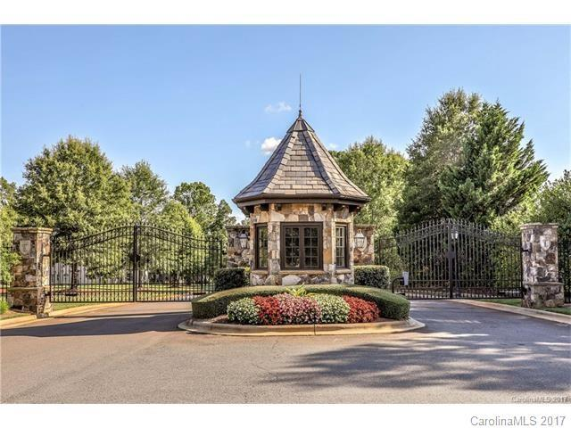 8709 Ruby Hill Court #27, Waxhaw, NC 28173 (#3338161) :: Exit Mountain Realty