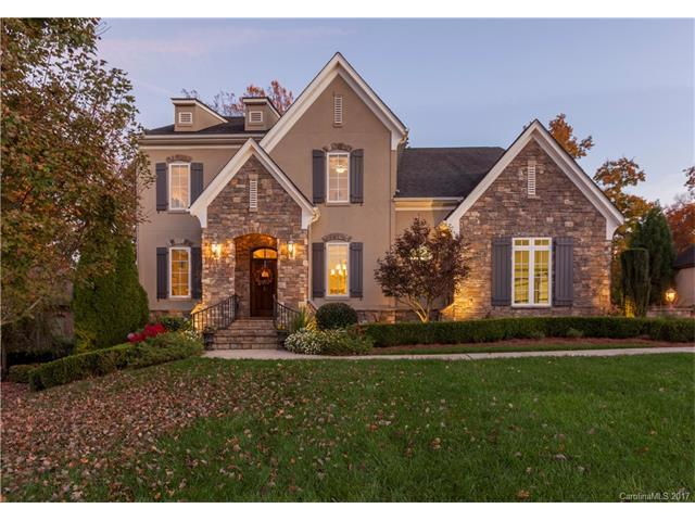 2482 Susie Brumley Place NW, Concord, NC 28027 (#3338163) :: Zanthia Hastings Team