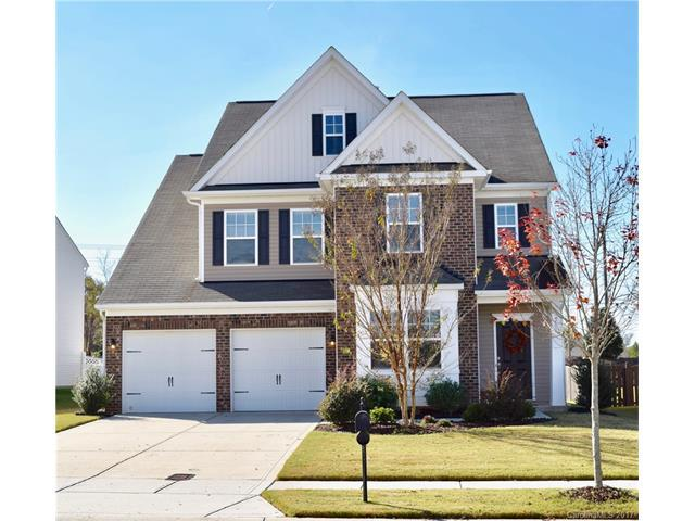 567 Marthas View Drive NW #12, Huntersville, NC 28078 (#3338196) :: LePage Johnson Realty Group, Inc.