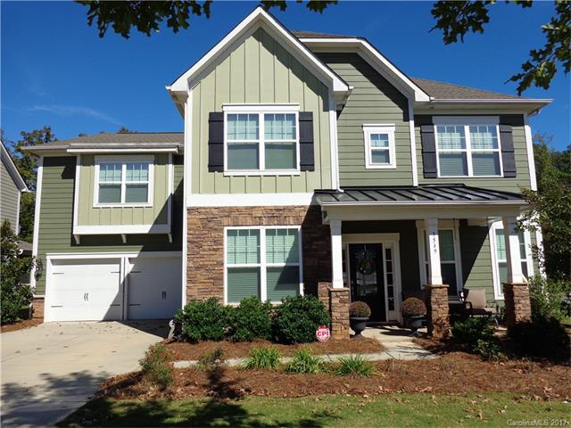 1549 Kilburn Lane, Fort Mill, SC 29715 (#3338250) :: Rinehart Realty