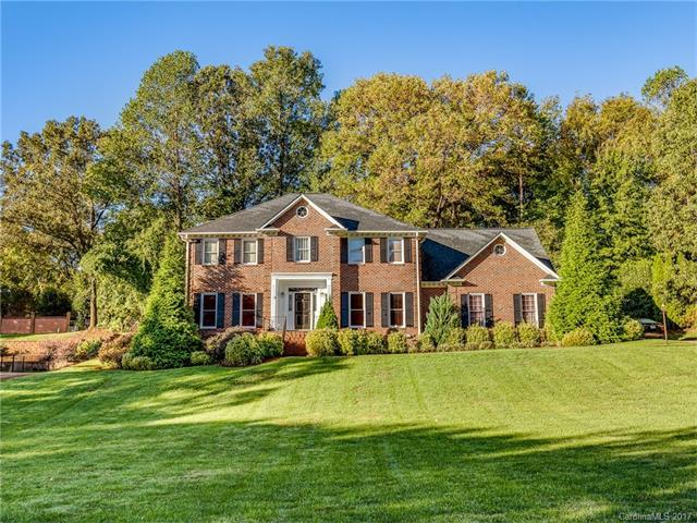 6738 Aronomink Drive, Charlotte, NC 28210 (#3338256) :: Charlotte's Finest Properties