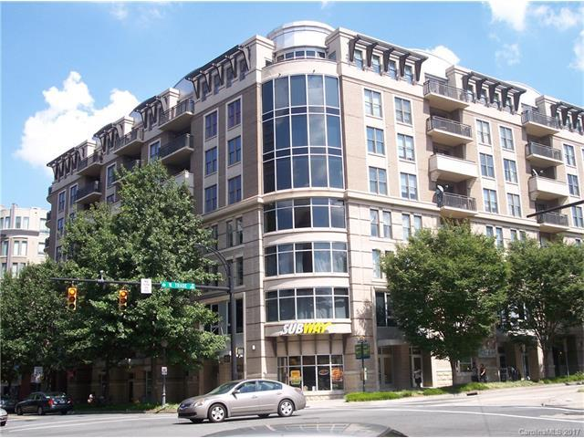 718 Trade Street #601, Charlotte, NC 28202 (#3338284) :: The Beth Smith Shuey Team