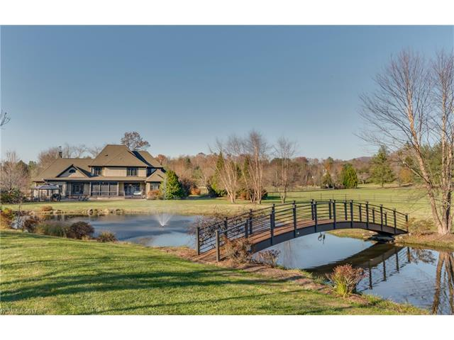 415 Brush Creek Road, Fairview, NC 28730 (#3338287) :: Exit Mountain Realty