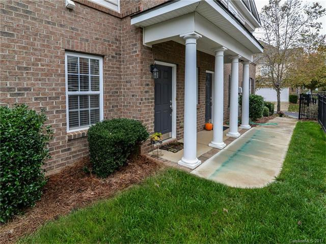 15219 Loire Valley Street, Charlotte, NC 28277 (#3338355) :: Stephen Cooley Real Estate Group