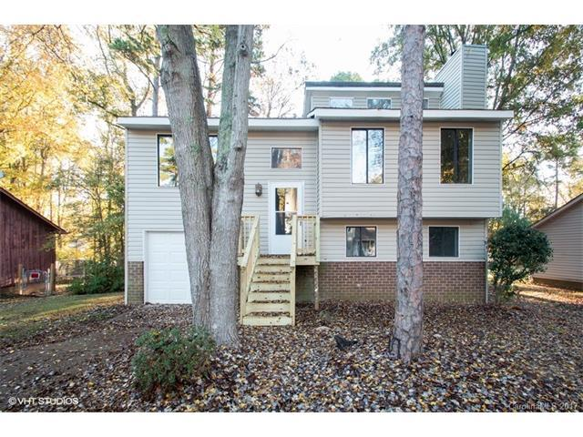 5022 Rolling Oak Lane, Charlotte, NC 28227 (#3338359) :: Stephen Cooley Real Estate Group