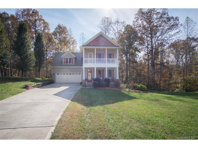 6432 Winding Creek Lane #32, Denver, NC 28037 (#3338363) :: Berry Group Realty