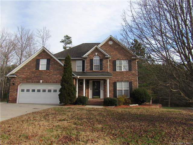 1305 Stonewyck Drive #95, Salisbury, NC 28146 (#3338403) :: The Ann Rudd Group