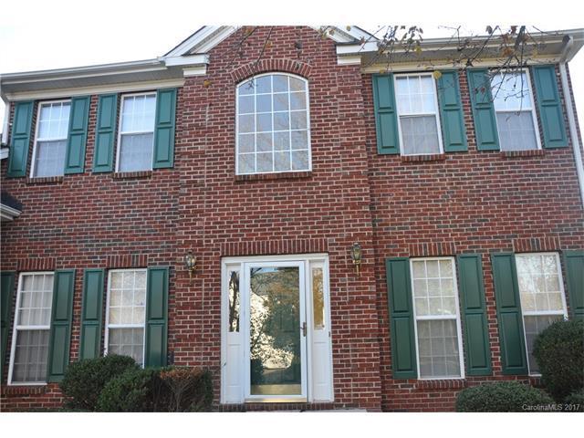 1417 Lockhart Place, Concord, NC 28027 (#3338418) :: Team Honeycutt