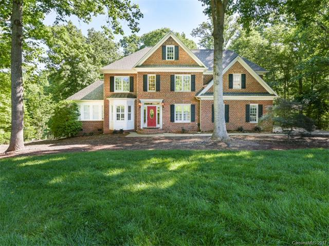 2101 Sandy Pond Lane, Waxhaw, NC 28173 (#3338419) :: Puma & Associates Realty Inc.