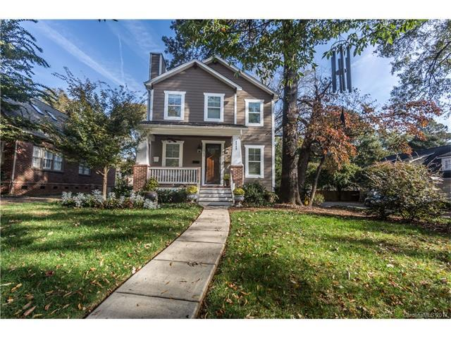 2243 Bay Street #22, Charlotte, NC 28205 (#3338430) :: The Ann Rudd Group