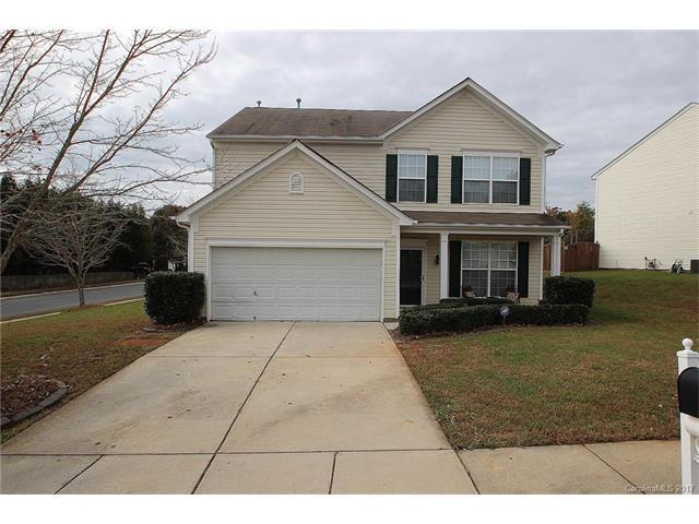 11433 Erwin Ridge Drive, Charlotte, NC 28213 (#3338436) :: Berry Group Realty