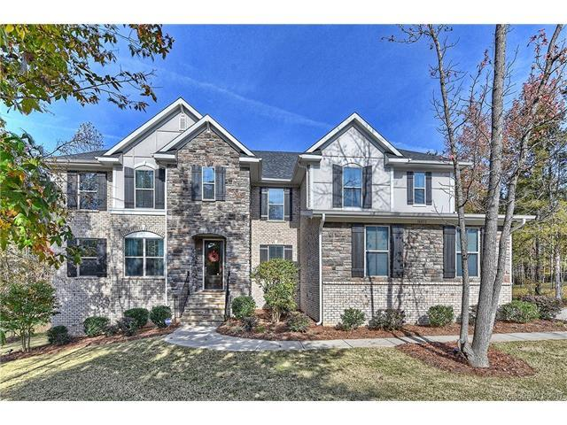 16032 Alsace Drive, Charlotte, NC 28278 (#3338459) :: The Sarver Group