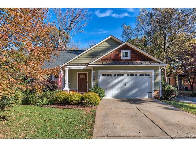 2225 Bay Street, Charlotte, NC 28205 (#3338470) :: The Ann Rudd Group