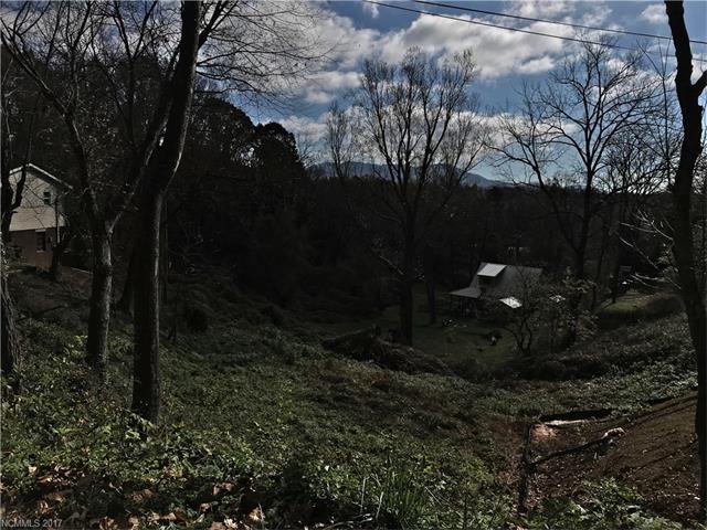 Lot 63 Thurland Avenue, Asheville, NC 28803 (#3338607) :: Exit Realty Vistas