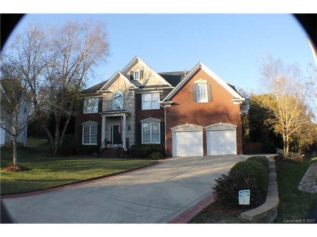 13807 Ballantyne Meadows Drive, Charlotte, NC 28277 (#3338645) :: Stephen Cooley Real Estate Group