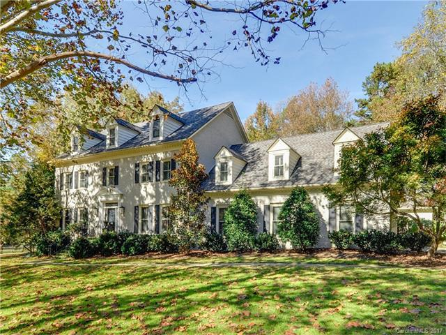 2722 Plantation Road, Charlotte, NC 28270 (#3338748) :: Pridemore Properties