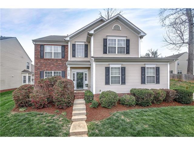 11925 Journeys End Trail, Huntersville, NC 28078 (#3338751) :: LePage Johnson Realty Group, Inc.
