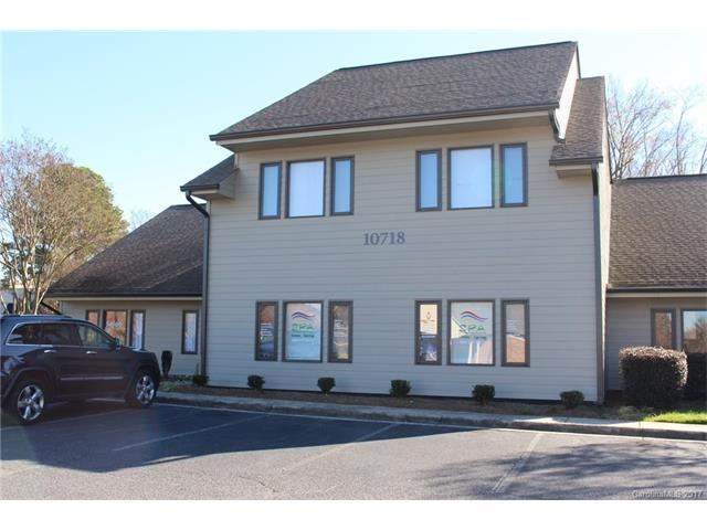 10718 Carmel Commons Boulevard #230, Charlotte, NC 28226 (#3338786) :: Rinehart Realty