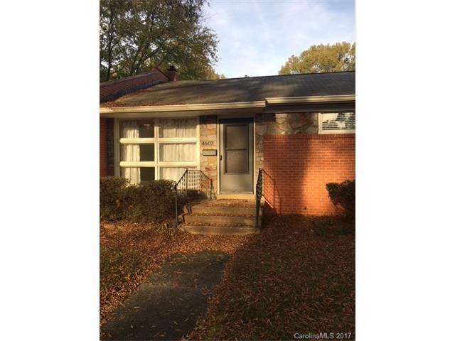 4607 Woodlark Lane, Charlotte, NC 28211 (#3338849) :: The Temple Team