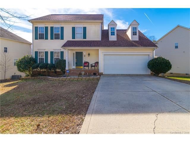 118 Red Tip Lane, Mooresville, NC 28117 (#3338852) :: Miller Realty Group