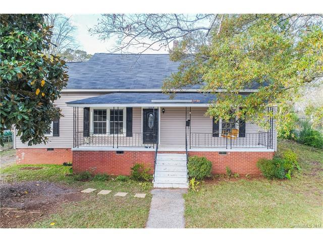 9 Church Street, Rock Hill, SC 29730 (#3338880) :: Stephen Cooley Real Estate Group