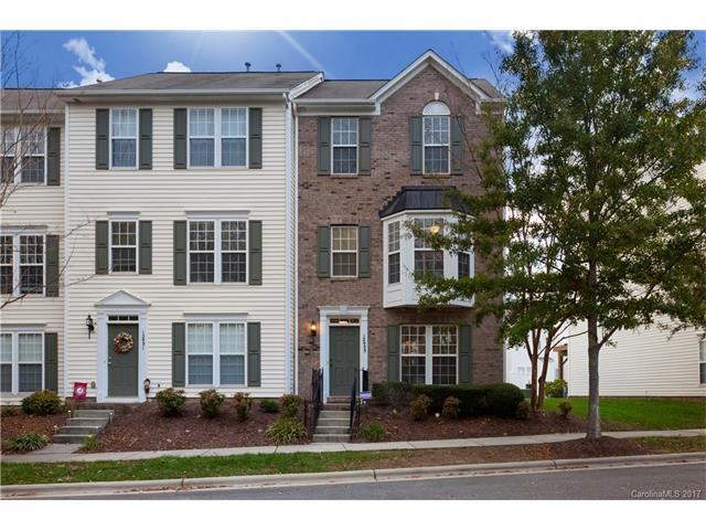 12955 Bullock Greenway Boulevard, Charlotte, NC 28277 (#3338907) :: Stephen Cooley Real Estate Group