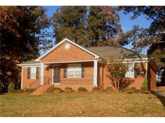 4013 Mountain Drive, Monroe, NC 28112 (#3338936) :: Team Honeycutt