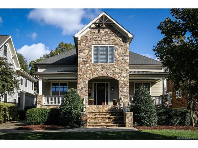 2239 Winthrop Avenue, Charlotte, NC 28203 (#3338941) :: Team Lodestone at Keller Williams SouthPark