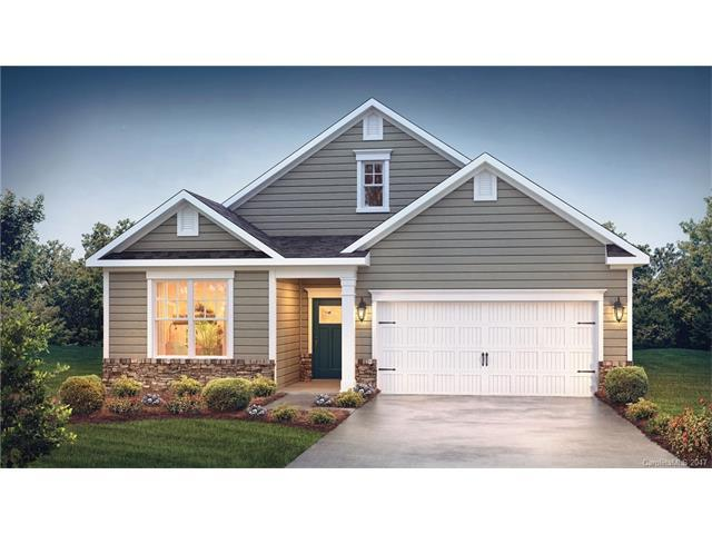 120 Hanks Bluff Drive #12, Mooresville, NC 28117 (#3338958) :: Stephen Cooley Real Estate Group