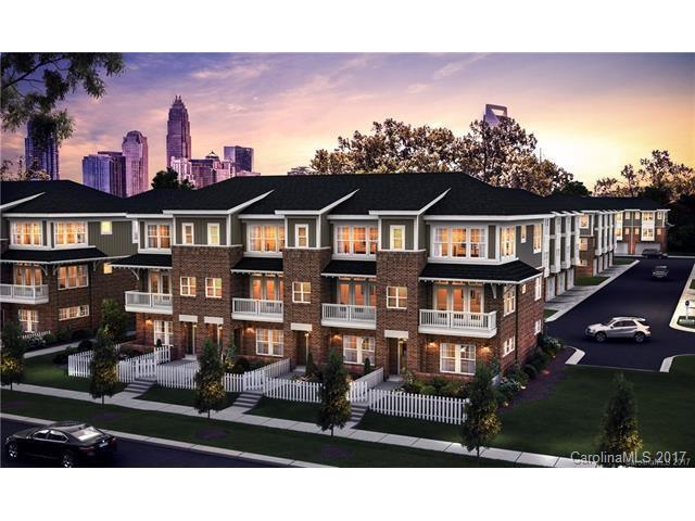 106 Summit Avenue #35, Charlotte, NC 28202 (#3338987) :: The Beth Smith Shuey Team