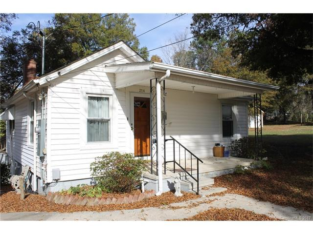 214 Blackwelder Avenue, Kannapolis, NC 28081 (#3339008) :: Team Honeycutt