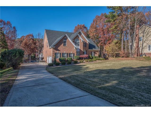 148 Sunrise Circle, Mooresville, NC 28117 (#3339018) :: Besecker Homes Team