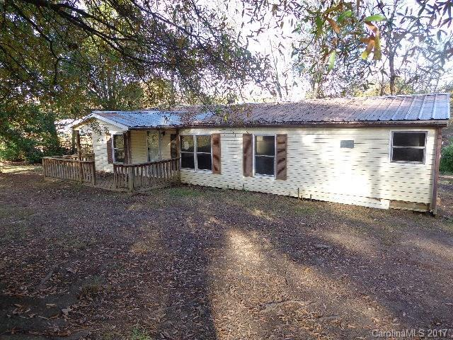 7520 Spring Acres Road, Kannapolis, NC 28083 (#3339056) :: Team Honeycutt