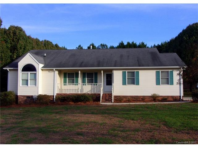 36074 Finger Road #2, Mount Pleasant, NC 28124 (#3339062) :: Team Honeycutt