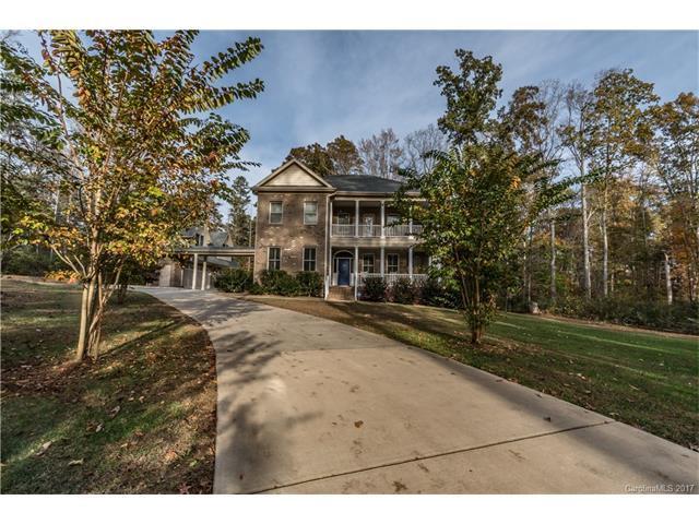 5888 Hidden Oaks Lane, Clover, SC 29710 (#3339081) :: Rinehart Realty