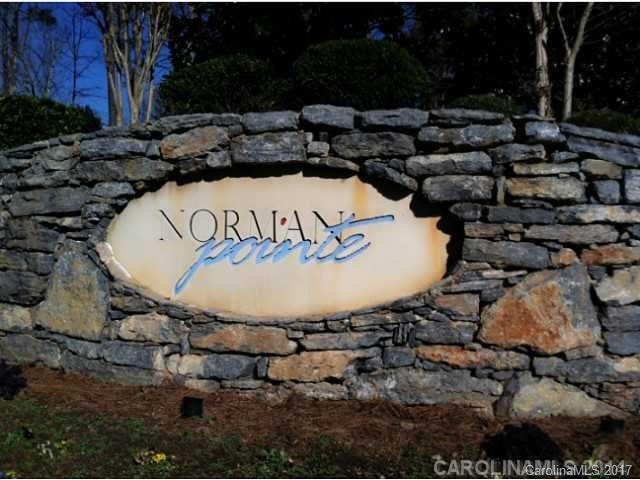 Lot 29 Nautical View Drive #29, Denver, NC 28037 (#3339107) :: Caulder Realty and Land Co.